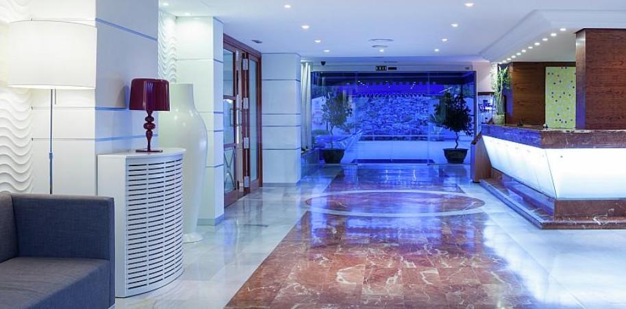 Hotel Mariant (fotografie 21)