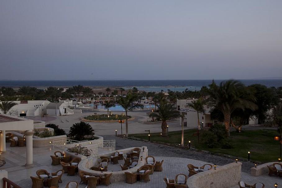 Hotelový komplex Hurghada Coral Beach (fotografie 4)
