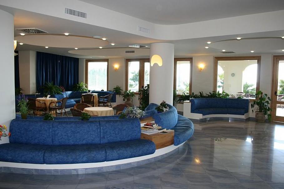 Hotel Scoglio Del Leone (fotografie 6)