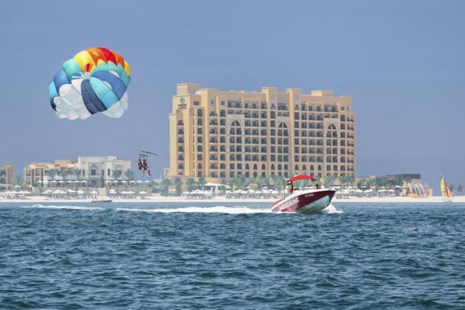 Hotel Doubletree By Hilton Resort & Spa Marjan Island (fotografie 1)