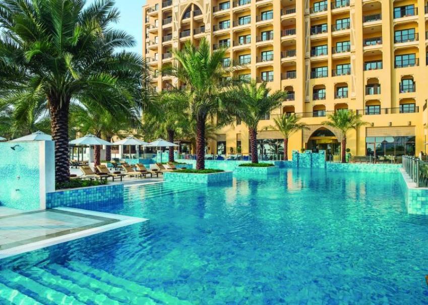 Hotel Doubletree By Hilton Resort & Spa Marjan Island (fotografie 3)
