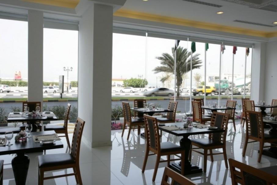 Ramada by Wyndham Beach Hotel Ajman (fotografie 10)