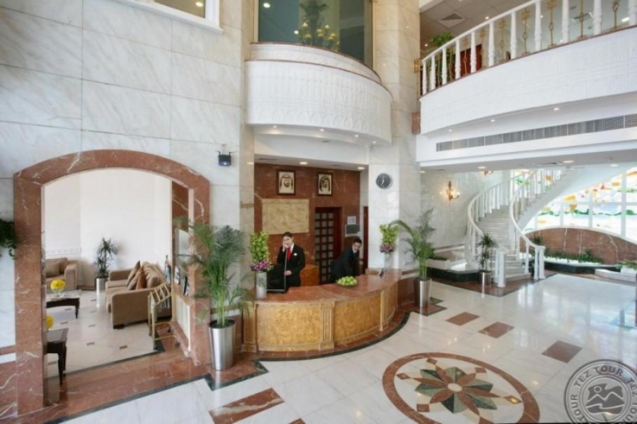 Ramada by Wyndham Beach Hotel Ajman (fotografie 11)