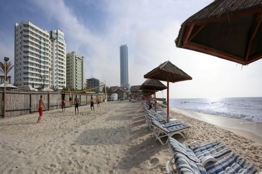 Ramada by Wyndham Beach Hotel Ajman (fotografie 12)