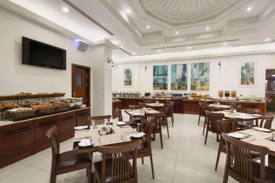 Ramada by Wyndham Beach Hotel Ajman (fotografie 16)
