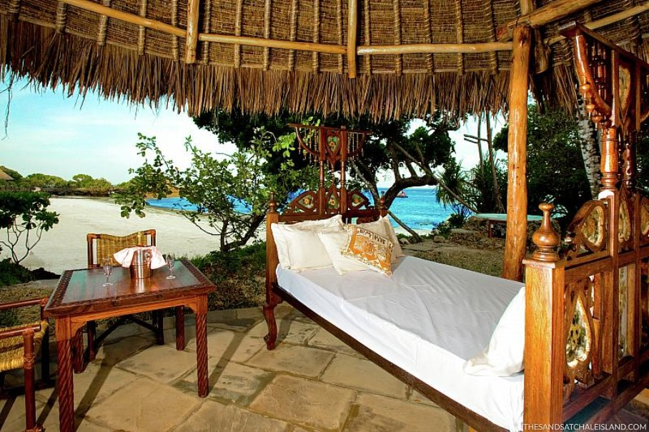 Hotel The Sands at Chale Island (fotografie 8)