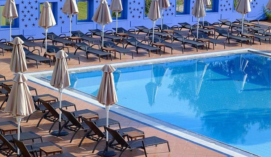 Hotel Eliros Mare (fotografie 2)