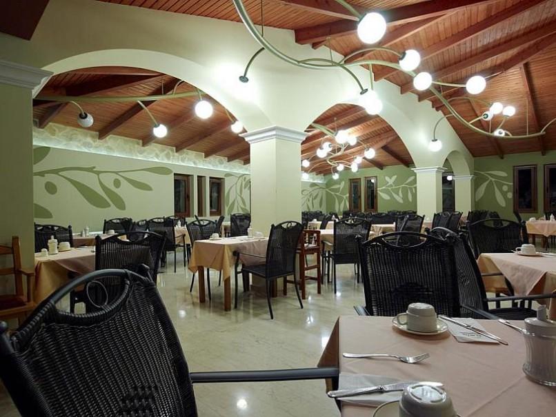 Hotel Eliros Mare (fotografie 7)