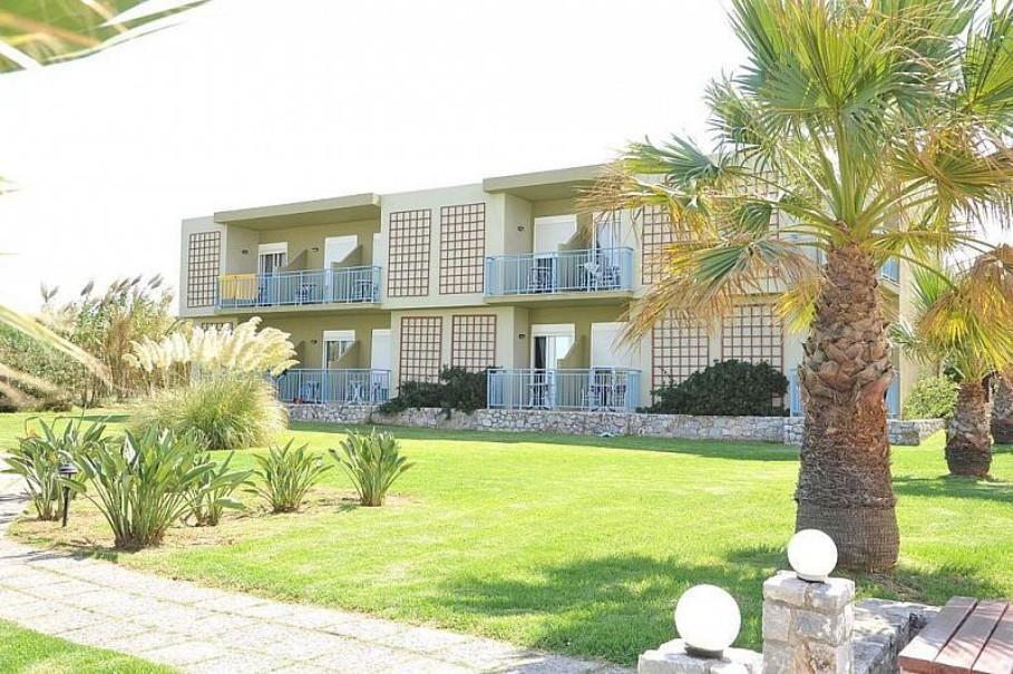 Hotel Eliros Mare (fotografie 11)