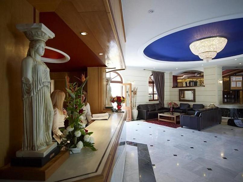 Hotel Eliros Mare (fotografie 6)