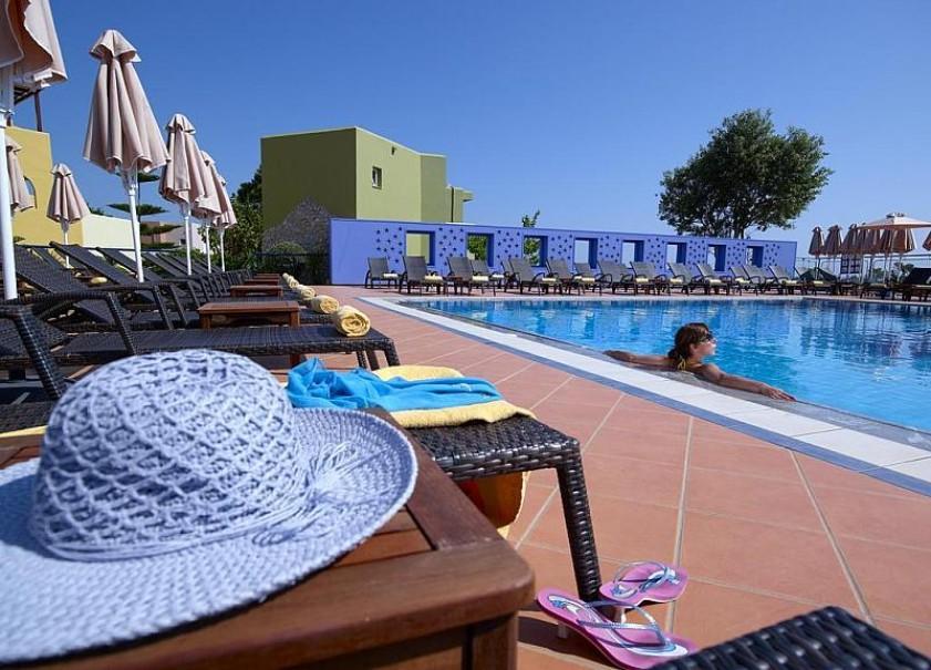 Hotel Eliros Mare (fotografie 10)