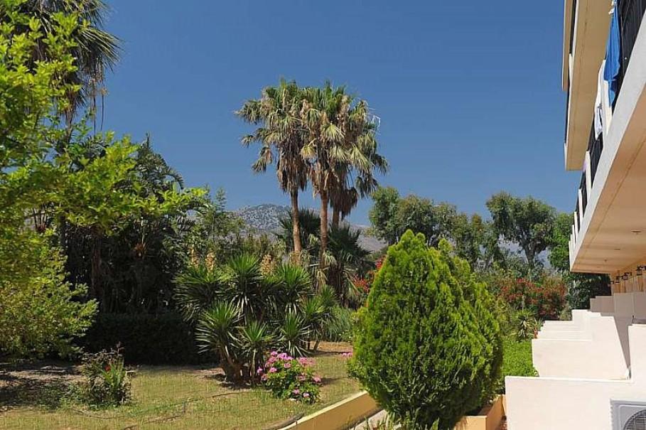 Studia Vantaris Garden (fotografie 11)