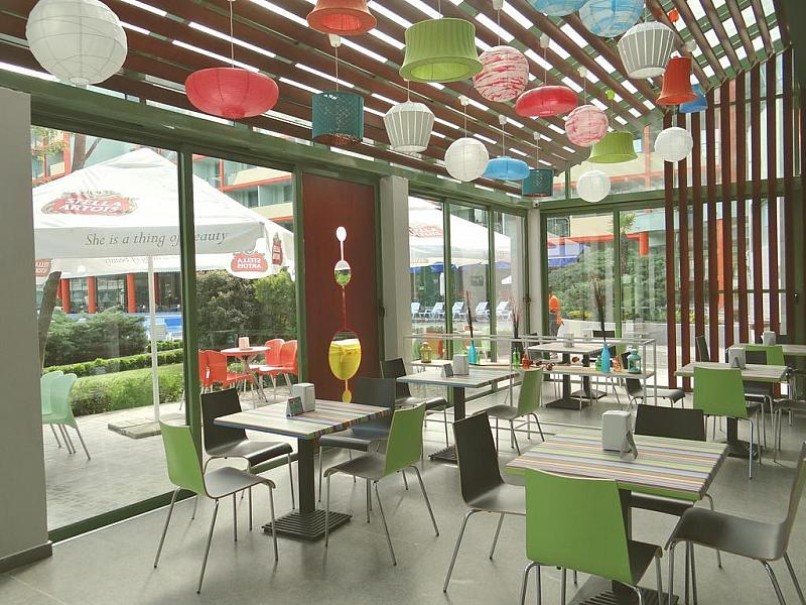 Hotel MPM Kalina Garden (fotografie 10)