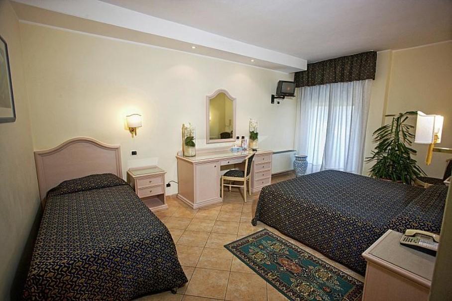 Hotel Sant´ Alphio Garden (fotografie 9)