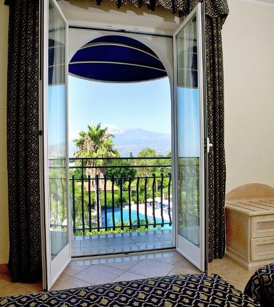 Hotel Sant´ Alphio Garden (fotografie 11)