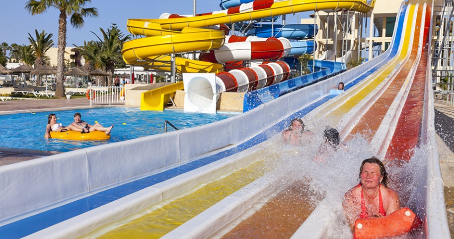 Magic Hotel Venus Beach & Aquapark (fotografie 14)