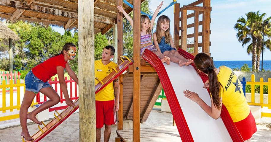 Magic Hotel Holiday Village Manar & Aquapark (fotografie 7)