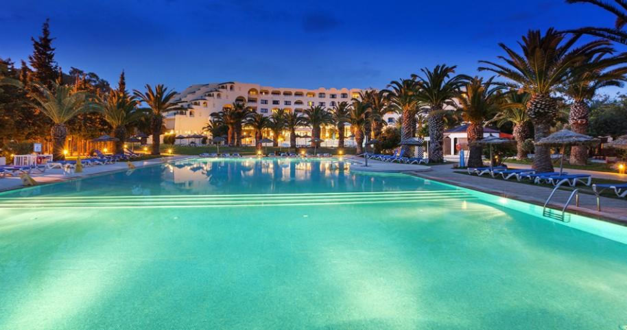 Magic Hotel Holiday Village Manar & Aquapark (fotografie 10)