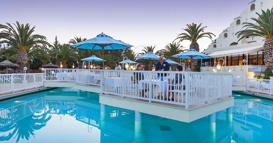Magic Hotel Holiday Village Manar & Aquapark (fotografie 13)