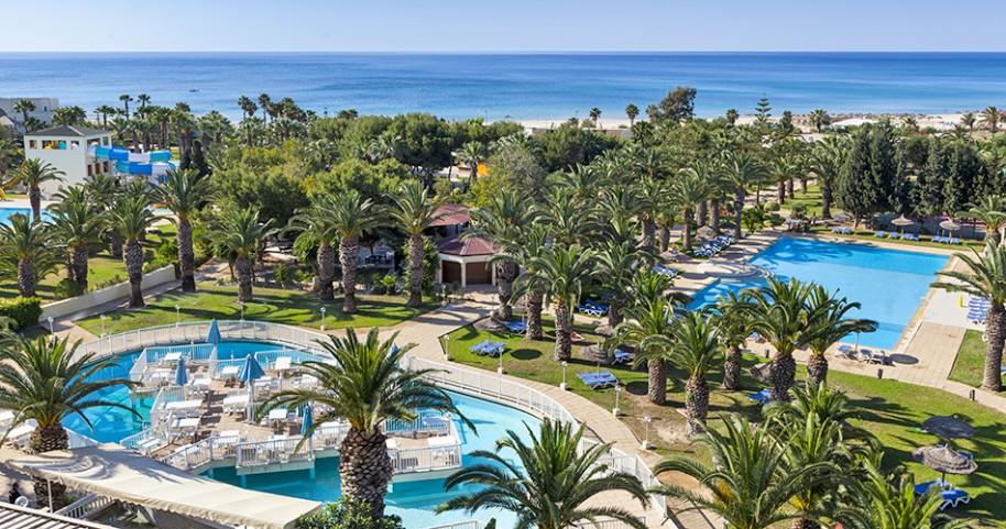 Magic Hotel Holiday Village Manar & Aquapark (fotografie 14)