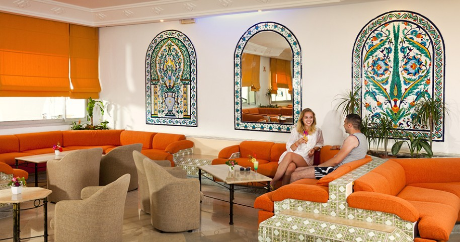 Magic Hotel Hammamet Beach (fotografie 15)