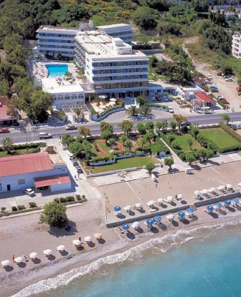 Belair Hotel (fotografie 1)