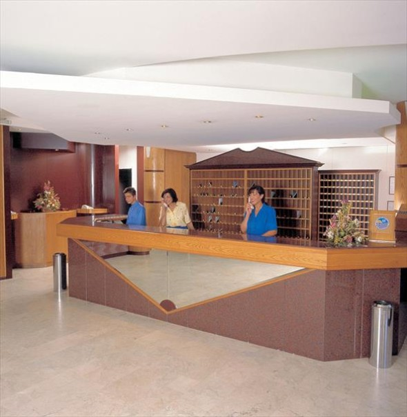 Belair Hotel (fotografie 9)