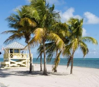 Florida - Miami tropický ráj s příchutí Karibiku