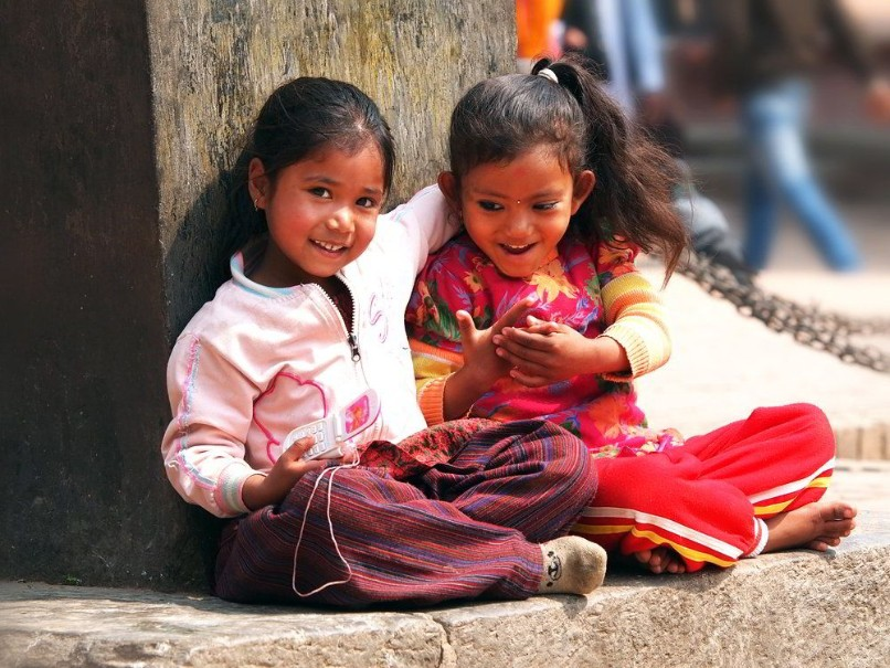 Trek do základního tábora Annapurny a divoká zvěř v NP Chitwan (fotografie 10)