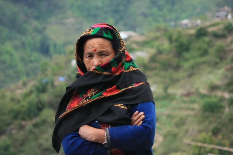 Trek do základního tábora Annapurny a divoká zvěř v NP Chitwan (fotografie 3)