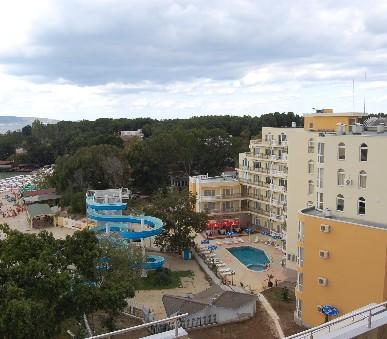 Hotel Princess Residence (hlavní fotografie)