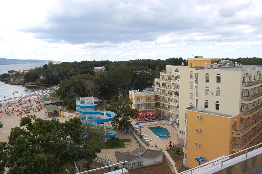 Hotel Princess Residence (fotografie 1)