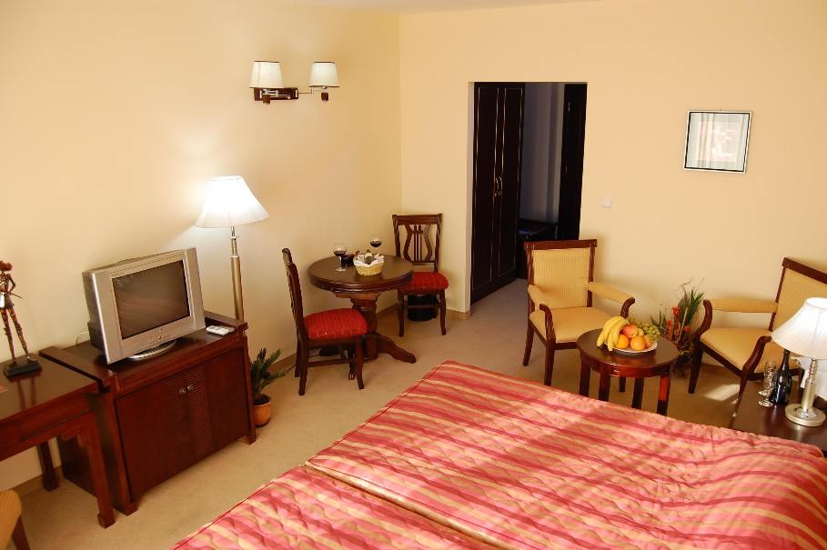 Hotel Princess Residence (fotografie 8)