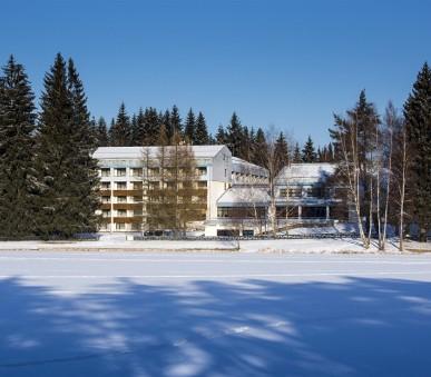 Hotel Orea Resort Devět Skal Vysočina (hlavní fotografie)