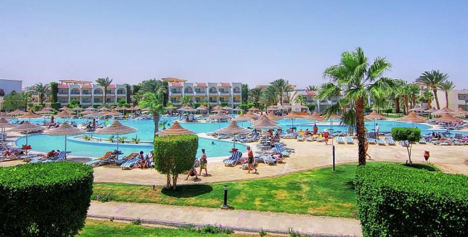 Hotel Labranda Club Makadi (fotografie 4)