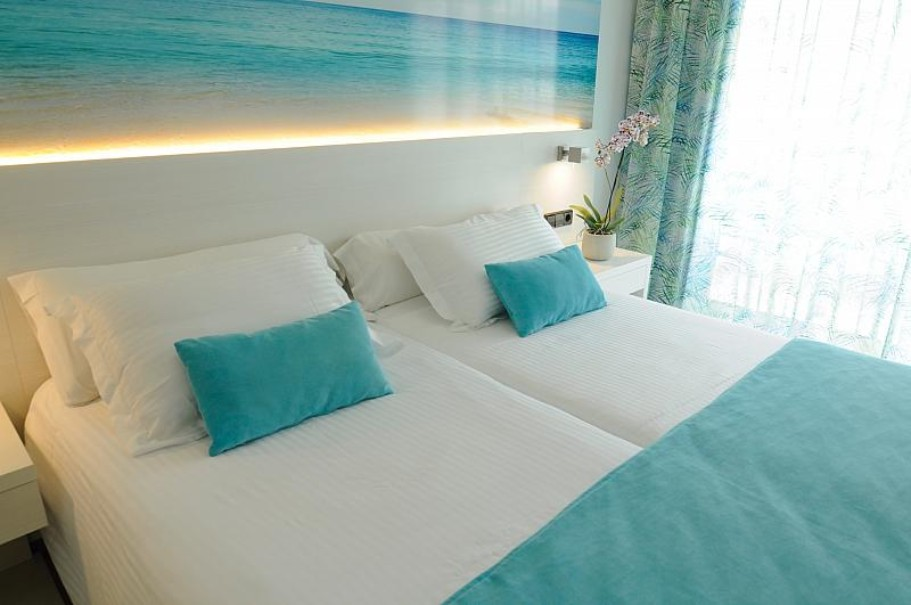 Hotel Ipanema Park/Beach (fotografie 4)