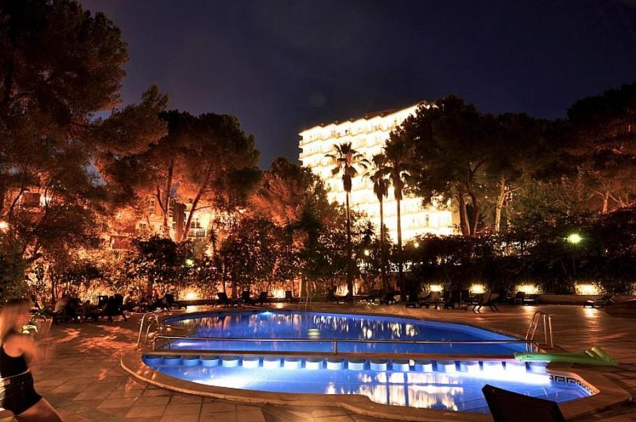 Hotel Ipanema Park/Beach (fotografie 5)