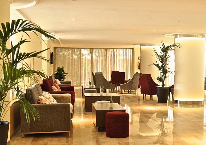 Hotel Ipanema Park/Beach (fotografie 9)