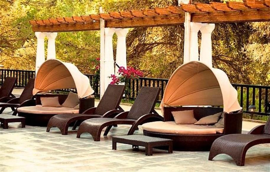 Hotel Ipanema Park/Beach (fotografie 10)