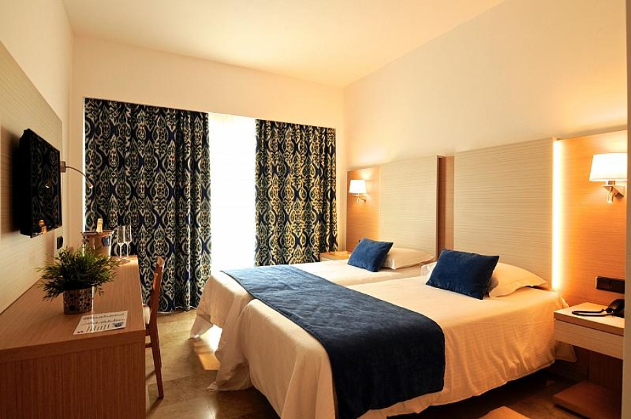 Hotel Ipanema Park/Beach (fotografie 11)