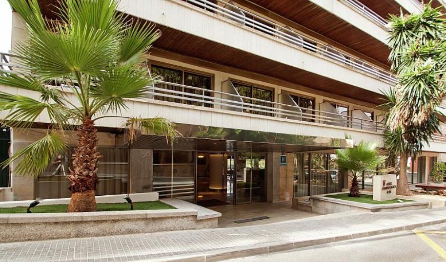 Hotel Ipanema Park/Beach (fotografie 15)