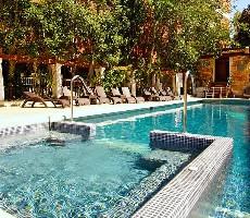 Hotel Ipanema Park/Beach