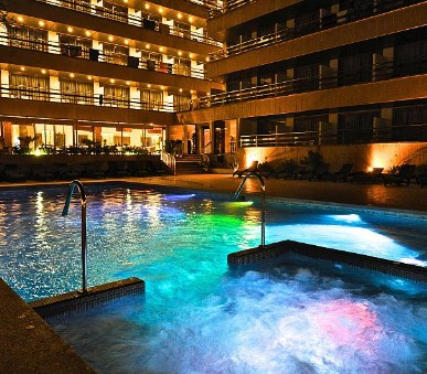 Hotel Ipanema Park/ Ipanema Beach (hlavní fotografie)