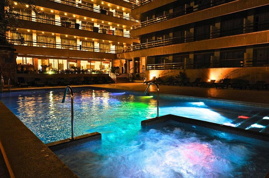 Hotel Ipanema Park/Beach (fotografie 3)
