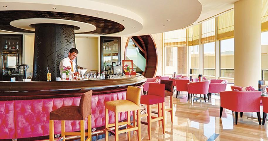 Hotel Barceló Tiran Sharm Resort (fotografie 9)
