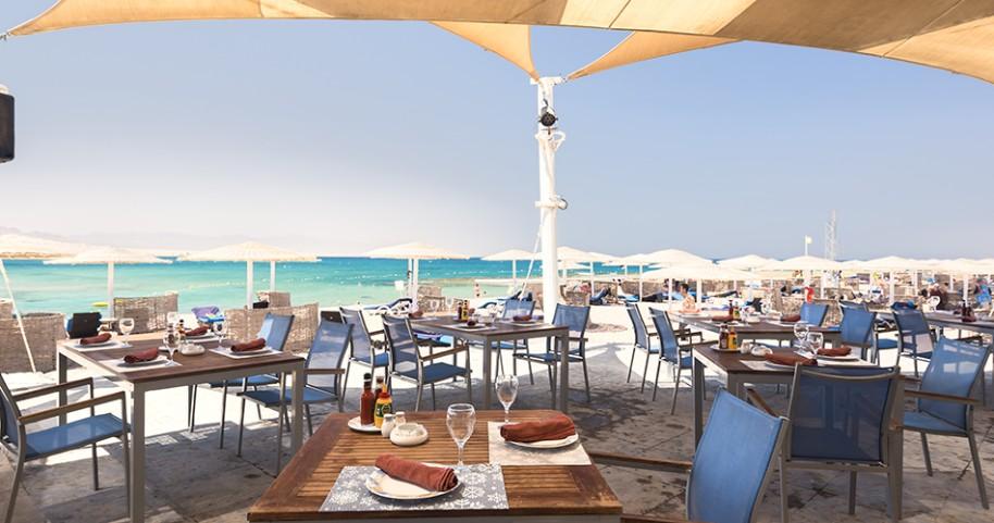 Hotel Barceló Tiran Sharm Resort (fotografie 14)