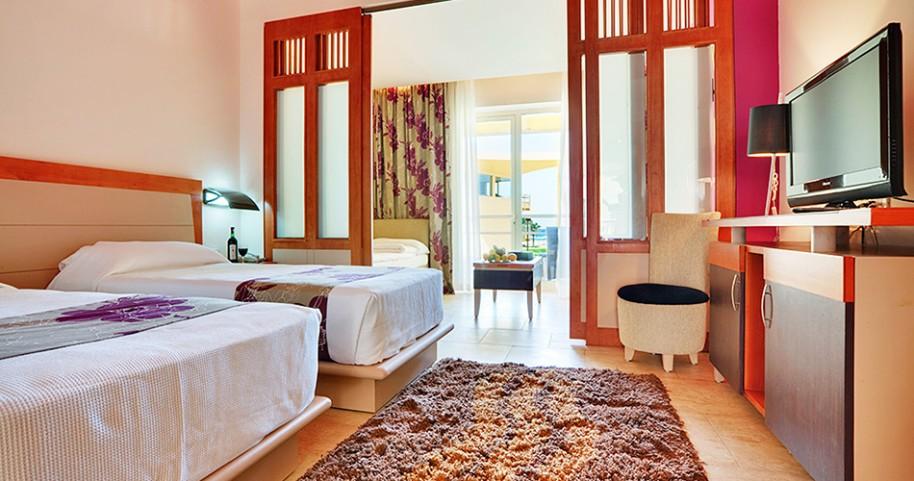 Hotel Barceló Tiran Sharm Resort (fotografie 16)