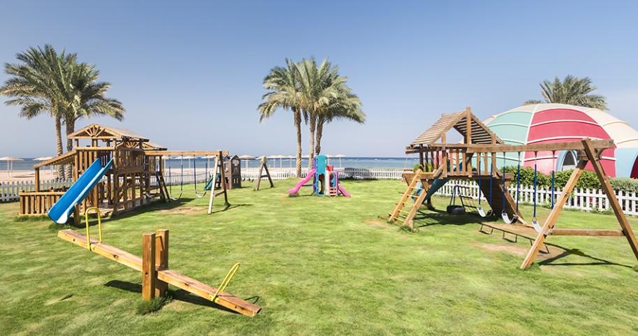Hotel Barceló Tiran Sharm Resort (fotografie 19)