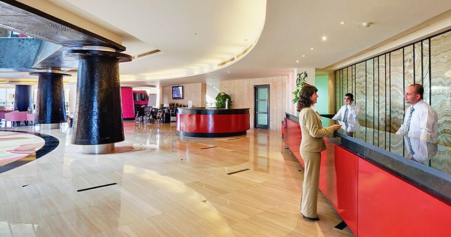 Hotel Barceló Tiran Sharm Resort (fotografie 20)