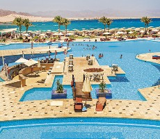 Hotel Barceló Tiran Sharm Resort